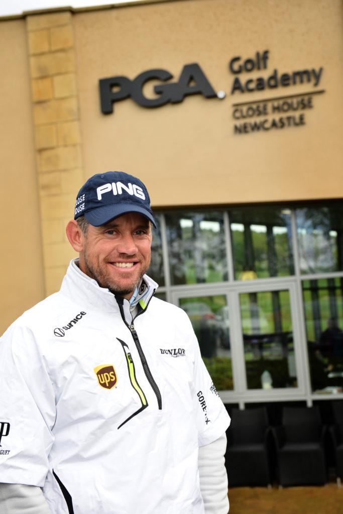Westwood PGA Academy