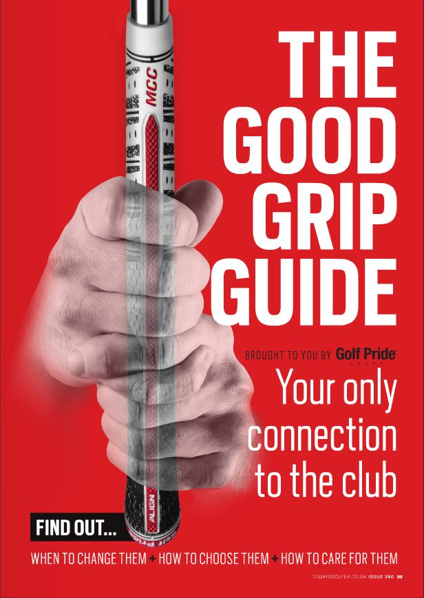 The Good Grip Guide – Page 1